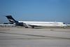 Ryan International Airlines McDonnell Douglas DC-9-83 (MD-83) N932RD (msn 49233) MIA (Bruce Drum). Image: 100590.