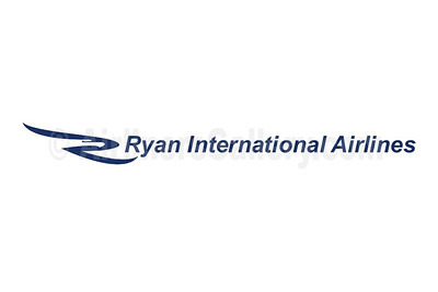 1. Ryan International Airlines logo