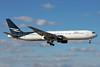 Ryan International Airlines Boeing 767-383 ER N125RD (msn 24849) MIA (Arnd Wolf). Image: 904292.