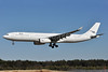 Ryan International Airlines Airbus A330-343X N771RD (msn 1231) BWI (Tony Storck). Image: 907870.