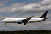 Ryan International Airlines Boeing 767-3Z9 ER N763BK (msn 23765) BWI (Brian McDonough). Image: 903245.