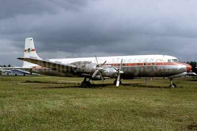 Saturn Airways