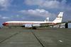Saturn Airways Boeing 707-379C N763U (msn 19822) BFI (Ted J. Gibson - Bruce Drum Collection). Image: 921268.