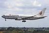Scanderbeg Air (Sky King) Boeing 767-2J6 ER N712AX (msn 23307) LGG (Rainer Bexten). Image: 922054.
