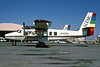 "Scenic Airlines de Havilland Canada DHC-6-300 Twin Otter ""Vista Liner"" N143SA (msn 591) LAS (Robert E. Garrard). Image: 911881."