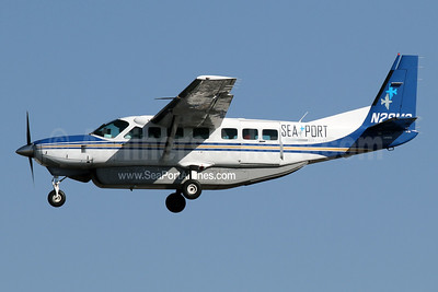 SeaPort Airlines drops all service to 9 cities