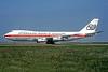 World Airways cheatline