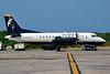 Seaborne Airlines SAAB 340B N341CJ (msn 341) (Sea Turtle) STT (Ken Petersen). Image: 928608.