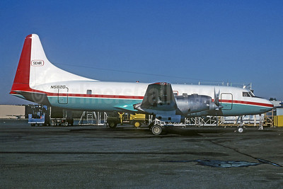Seair Alaska Airlines