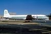 Shamrock Air Lines Douglas DC-6A N45001 (msn 43841) ATL (Bruce Drum). Image: 103961.