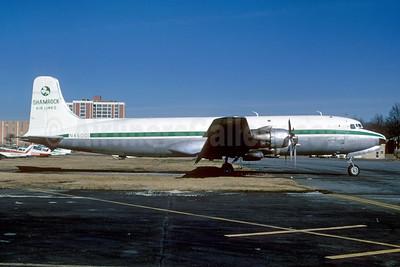 Shamrock Air Lines