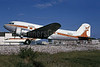Shawnee Airlines Douglas DC-3A-197 N18111 (msn 1983) FLL (Bruce Drum). Image: 700048.