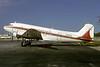 Shorter Airlines-SAL Douglas C-49F (DC-3) N25651 (msn 2226) MIA (Bruce Drum). Image: 103113.
