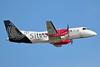 Silver Airways SAAB 340B N351AG (msn 445) FLL (Jay Selman). Image: 403022.