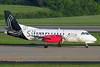 Silver Airways SAAB 340B N415XJ (msn 415) IAD (Brian McDonough). Image: 913554.
