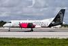 Silver Airways SAAB 340B N334AG (msn 434) FLL (Andy Cripps). Image: 925694.