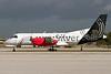 Silver Airways SAAB 340B N402XJ (msn 402) FLL (Brian McDonough). Image: 910582.