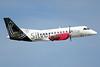 Silver Airways SAAB 340B N412XJ (msn 412) FLL (Jay Selman). Image: 403601.