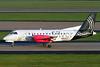 Silver Airways SAAB 340B N412XJ (msn 412) IAD (Brian McDonough). Image: 913553.