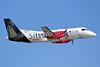 Silver Airways SAAB 340B N346AG (msn 446) FLL (Jay Selman). Image: 403021.