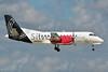 Silver Airways SAAB 340B N413XJ (msn 413) FLL (Jay Selman). Image: 402742.