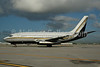 Sky King (Sky King, Inc.) Boeing 737-2L9 N737Q (msn 21279) MIA (Bruce Drum). Image: 100327.