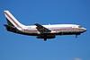 Sky King (Sky King, Inc.) Boeing 737-2L9 N464AT (msn 21278) MIA (Bruce Drum). Image: 100326.