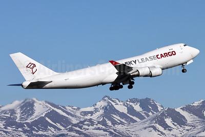 Sky Lease Cargo Boeing 747-428F ER N904AR (msn 33097) ANC (Michael B. Ing). Image: 955530.