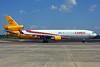 Sky Lease Cargo McDonnell Douglas MD-11F N953AR (msn 48520) MAO (Marcelo F. De Biasi). Image: 910796.