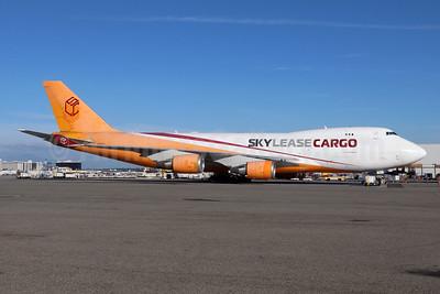 Sky Lease Cargo Boeing 747-428F ER N904AR (msn 33097) LAX (Michael B. Ing). Image: 944625.