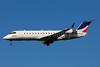 SkyWest Airlines (USA) Bombardier CRJ200 (CL-600-2B19) N699BR (msn 7801) LAX (Ton Jochems). IMage: 920703.
