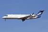 SkyWest Airlines (USA) Bombardier CRJ200 (CL-600-2B19) N506CA (msn 7793) LAX (Michael B. Ing). Image: 908989.