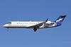 SkyWest Airlines (USA) Bombardier CRJ200 (CL-600-2B19) N496CA (msn 7791) LAX (Michael B. Ing). Image: 908988.