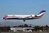 SkyWest Airlines (USA) Bombardier CRJ100 (CL-600-2B19) N413SW (msn 7102) LGB (Michael B. Ing). Image: 908270.