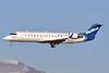 SkyWest Airlines (USA) Bombardier CRJ200 (CL-600-2B19) N988CA (msn 7204) SLC (Tony Storck). Image: 933363.