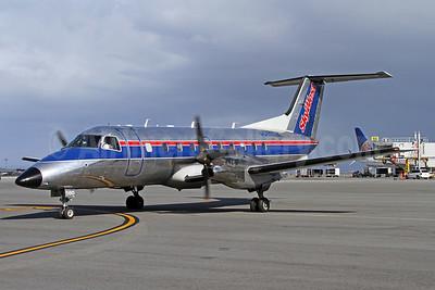 SkyWest Airlines (USA) Embraer EMB-120ER Brasilia N560SW (msn 120334) SFO (Mark Durbin). Image: 926556.