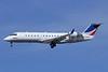 SkyWest Airlines (USA) Bombardier CRJ200 (CL-600-2B19) N709BR (msn 7850) LAX (Michael B. Ing). Image: 920704.