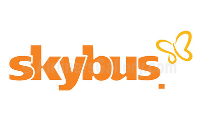 1. Skybus Airlines (3rd) logo
