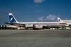 Skystar International Airlines Boeing 707-321B N732Q (msn 20034) MIA (Bruce Drum). Image: 103282.