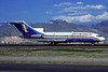 Skyworld Airlines Boeing 727-21 N721PC (msn 18997) SLC (Christian Volpati Collection). Image: 933898.