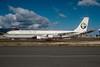 South Pacific Island Airways-SPIA Boeing 707-369C N147SP (msn 20085) HNL (Keith Armes). Image: 921184.