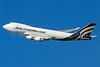 Southern Air (2nd) Boeing 747-4EVF ER N558CL (msn 35171) VCP (Rodrigo Cozzato). Image: 925813.