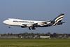 Southern Air (2nd) Boeing 747-243B (SF) N820SA (msn 23476) AMS (Michael Stappen). Image: 907131.