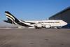 Southern Air (2nd) Boeing 747-4F6 (F) N469AC (msn 27602) AMS (Ton Jochems). Image: 907776.