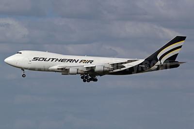 Southern Air (2nd) Boeing 747-2B5F N704SA (msn 24195) MIA (Luimer Cordero). Image: 908071.
