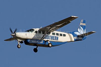 Southern Airways Express Cessna 208B Grand Caravan N823MA (msn 208B5470) IAD (Brian McDonough). Image: 954885.