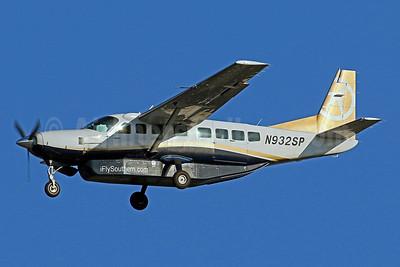 Southern Airways Express Cessna 208B Grand Caravan N932SP (msn 208B5177) IAD (Brian McDonough). Image: 954884.