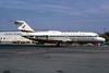 Southern Airways Douglas DC-9-15 N96S (msn 47206) ATL (Bruce Drum). Image: 102371.