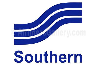 1. Southern Airways logo