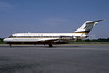 Southern Airways Douglas DC-9-14 N8903E (msn 45744) CSG (Bruce Drum). Image: 101953.